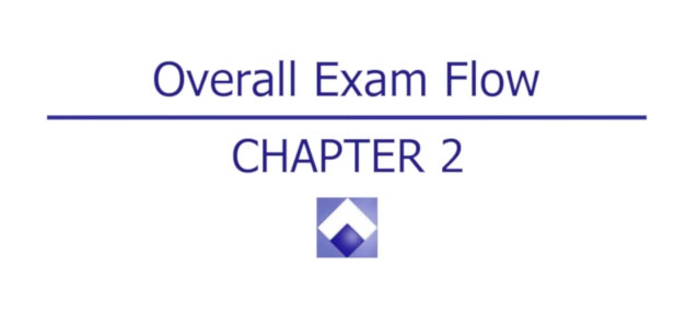 APMLE Overall Exam Flow - Chapter 2